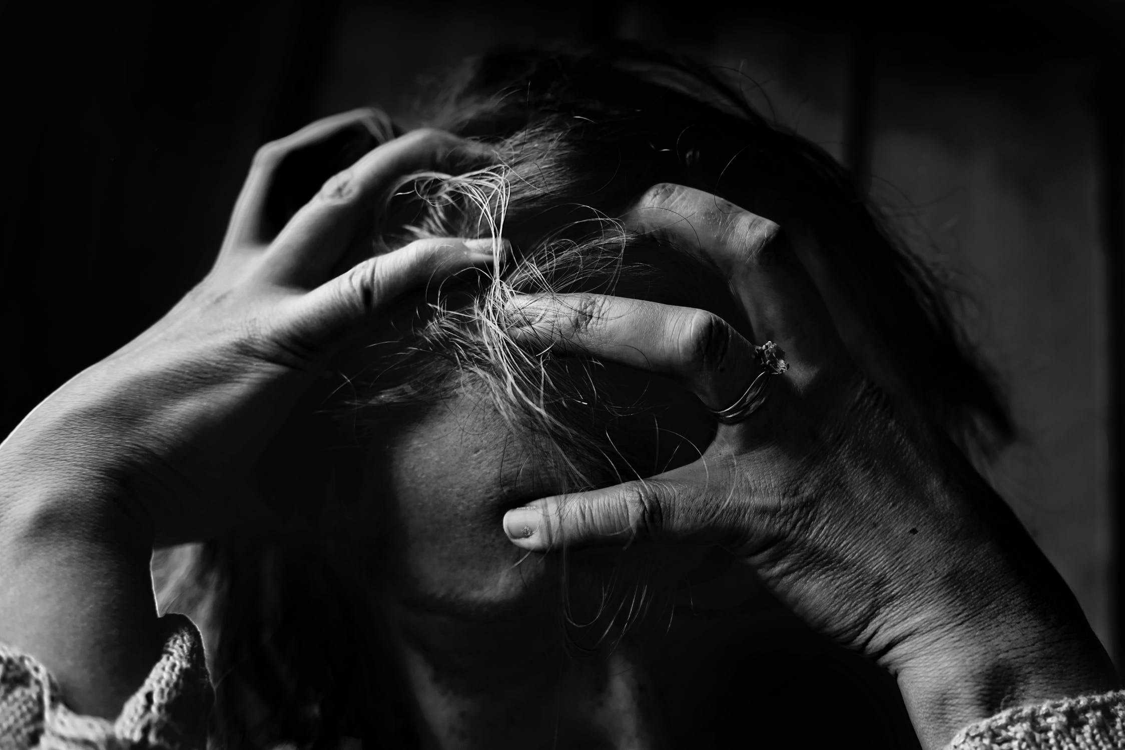 pexels photo 551588 - Nighttime Depression And How to Avoid Depression at Night
