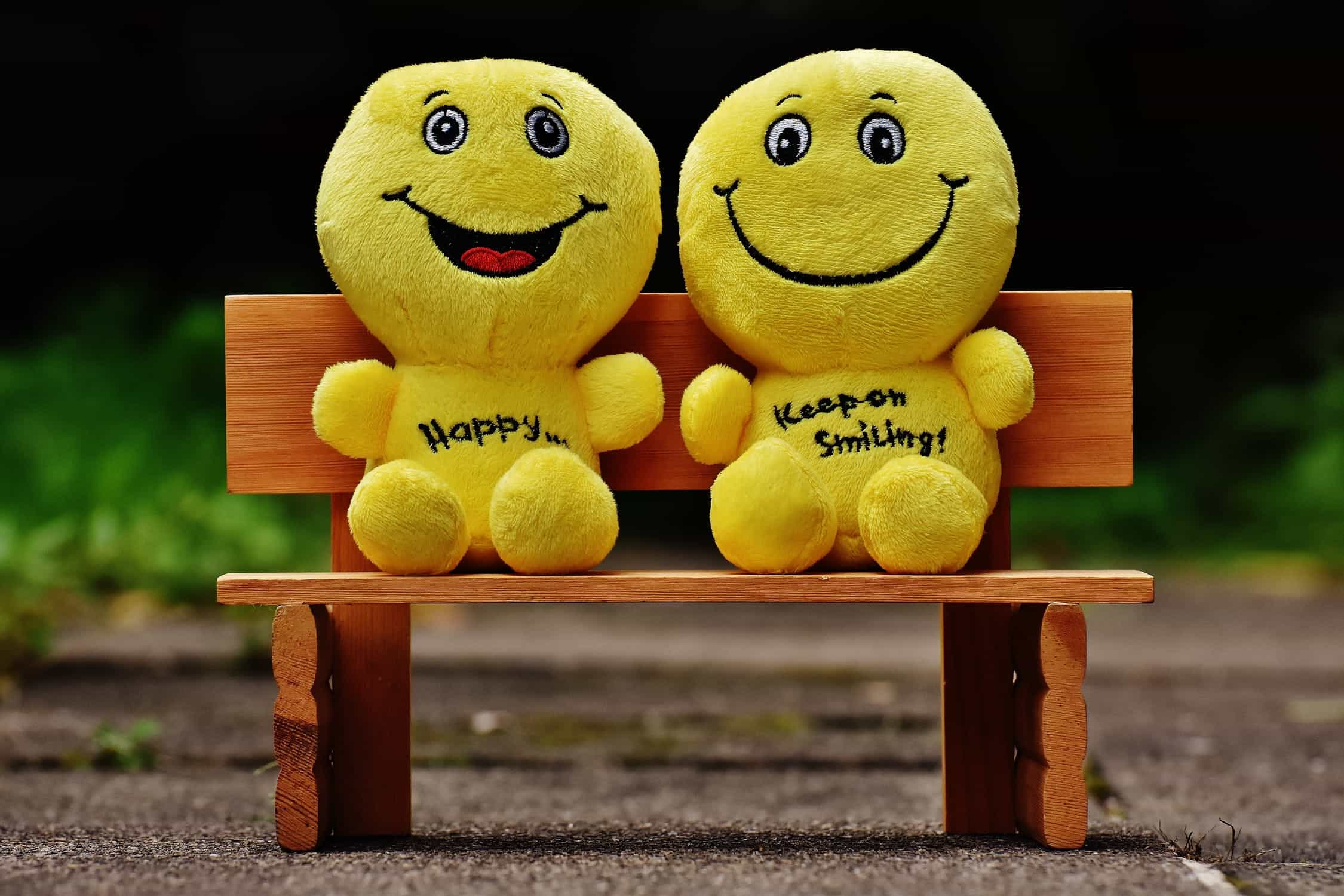 smilies bank sit rest 160739 - How Can Joy Affect Your Body?