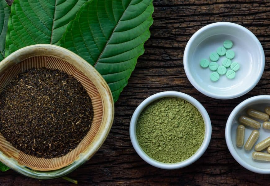 Best Kratom Shops 870x600 - Best Kratom Vendors 2020 - Here's the Top Online Companies with TOP Quality!