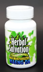 herbal salvation 180x300 - Best Kratom Vendors 2020 - Here's the Top Online Companies with TOP Quality!