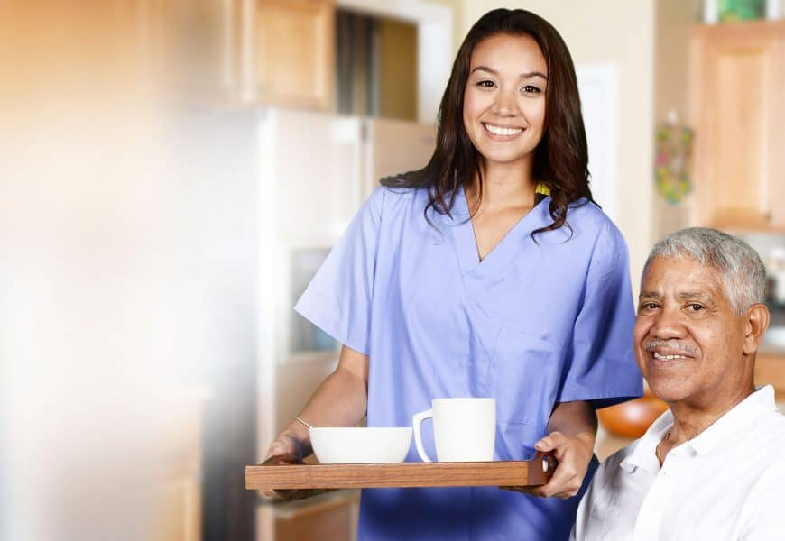 Private Home Care Business